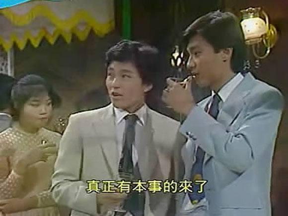 Vua hài Châu Tinh Trì và những vai diễn không bao giờ muốn nhớ đến-4