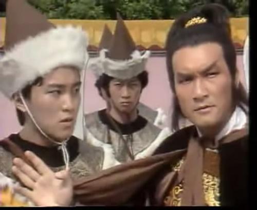 Vua hài Châu Tinh Trì và những vai diễn không bao giờ muốn nhớ đến-6