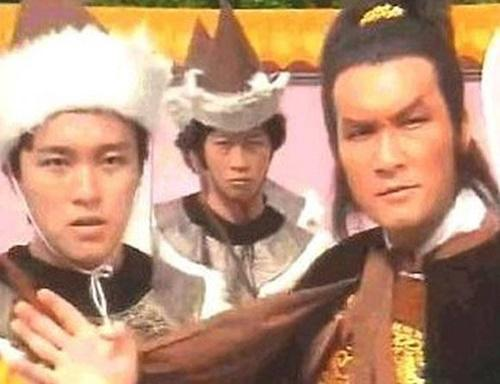 Vua hài Châu Tinh Trì và những vai diễn không bao giờ muốn nhớ đến-7
