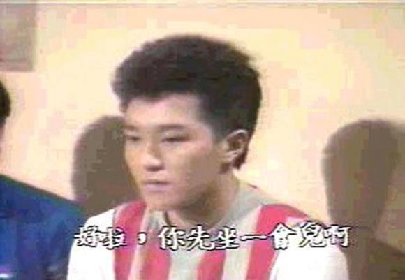 Vua hài Châu Tinh Trì và những vai diễn không bao giờ muốn nhớ đến-8