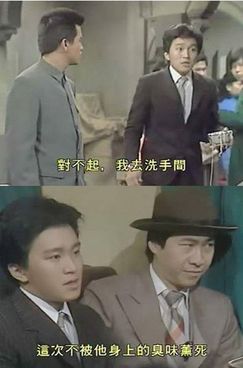 Vua hài Châu Tinh Trì và những vai diễn không bao giờ muốn nhớ đến-9