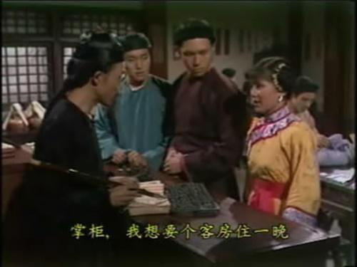 Vua hài Châu Tinh Trì và những vai diễn không bao giờ muốn nhớ đến-11