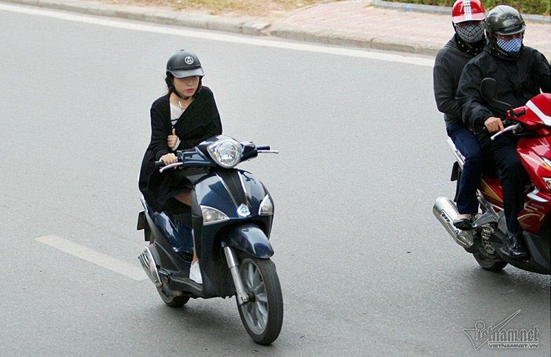 Thời tiết Hà Nội 5 ngày tới: Cuối tuần đón khí lạnh-1