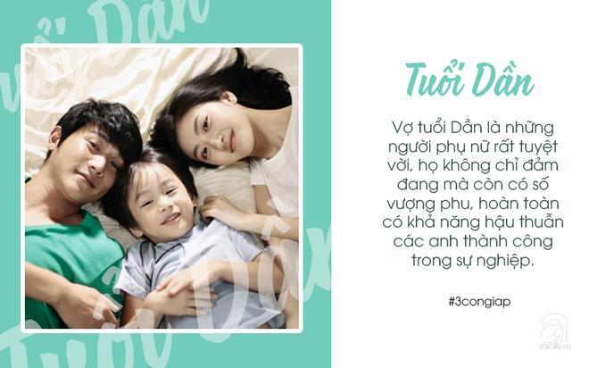 3 con giáp nữ dù có mệt mỏi vẫn ôm một mình để gia đình êm ấm, chồng nên hiểu và trân trọng họ-2