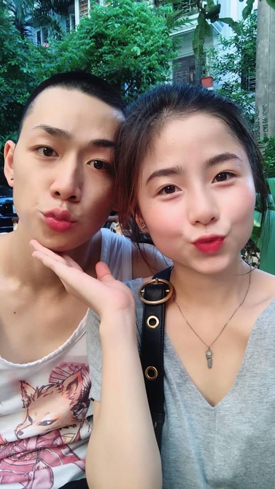 Hot girl - hot boy Việt 11/10: Kiên Hoàng khoe dáng ngồi quý tộc cực yêu của con gái-2