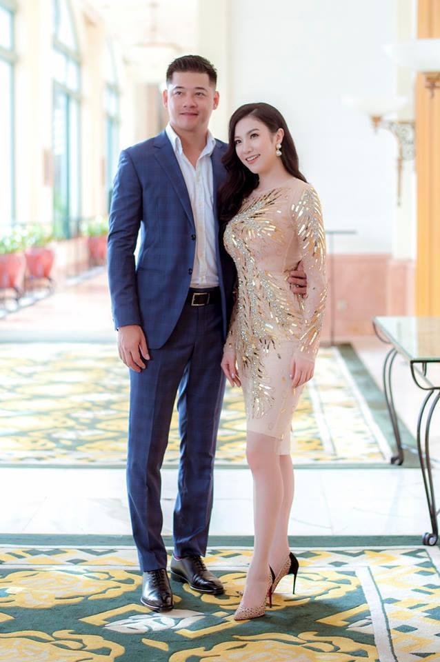 Hot girl - hot boy Việt 11/10: Kiên Hoàng khoe dáng ngồi quý tộc cực yêu của con gái-6