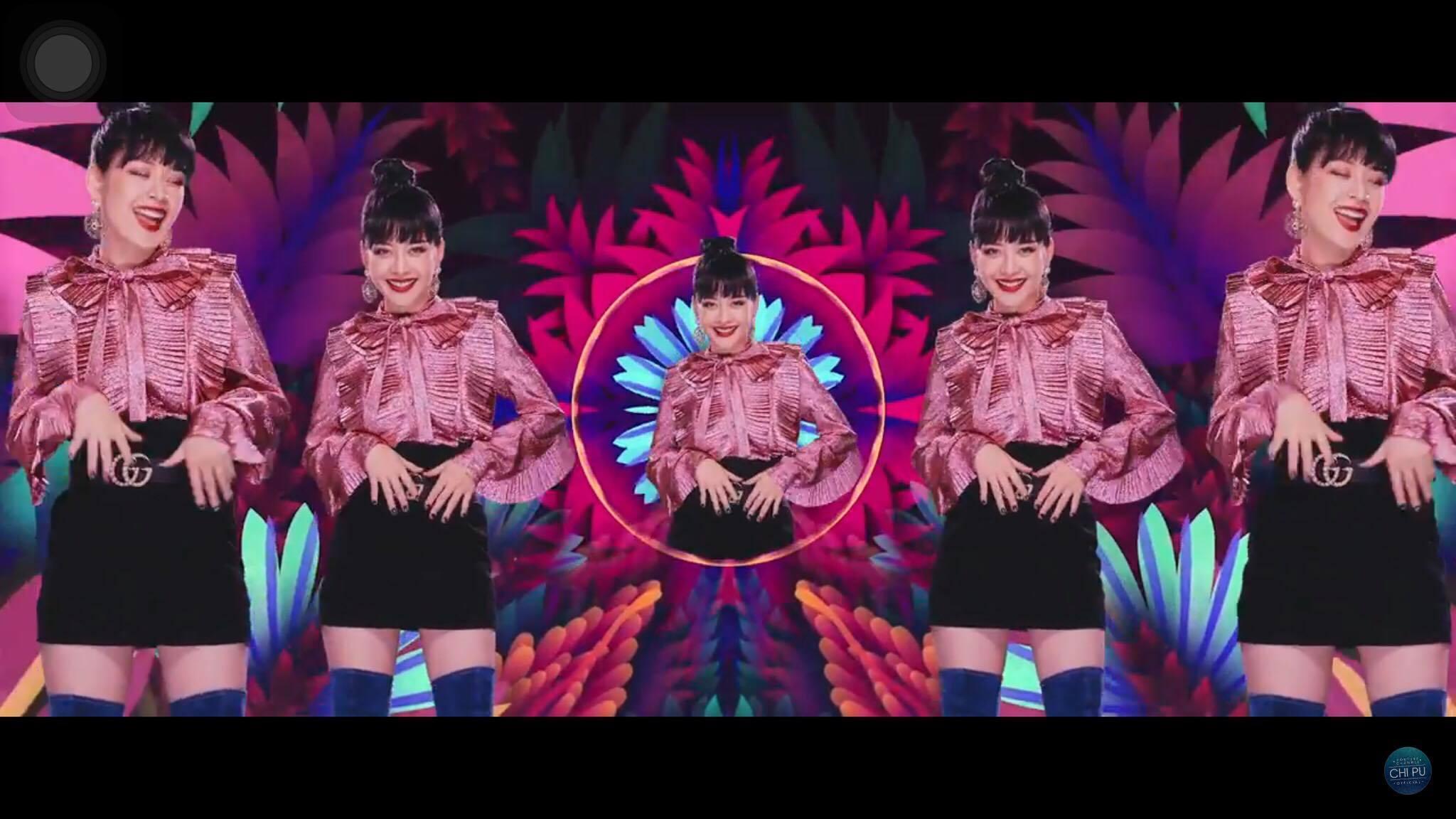 Rũ bỏ hình ảnh hot girl, Chi Pu mạnh tay chi tới 1 tỷ đồng chỉ riêng tiền quần áo trong MV đầu tay-14