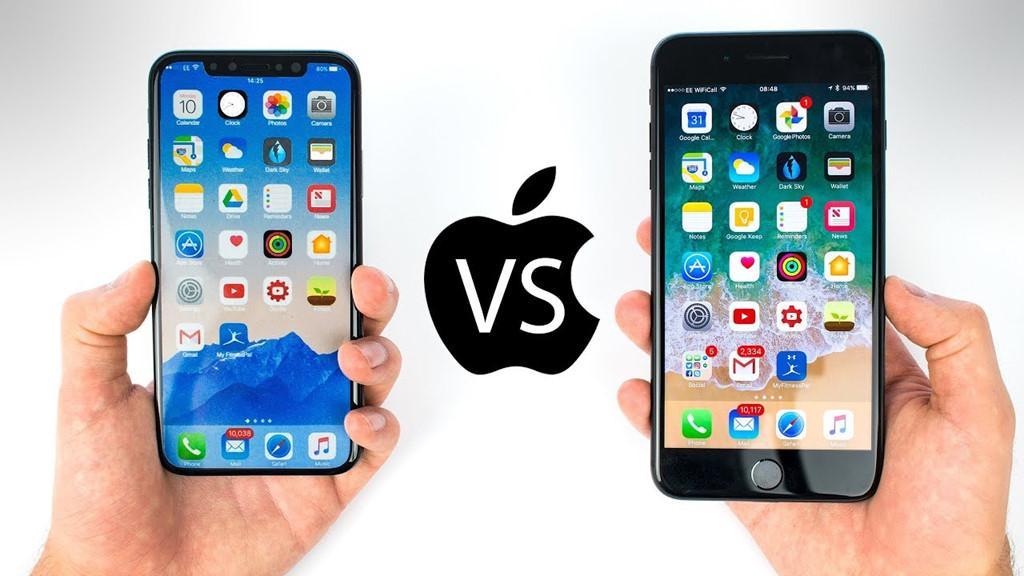 Hãy mua iPhone 7 và quên iPhone 8, iPhone X đi!-1
