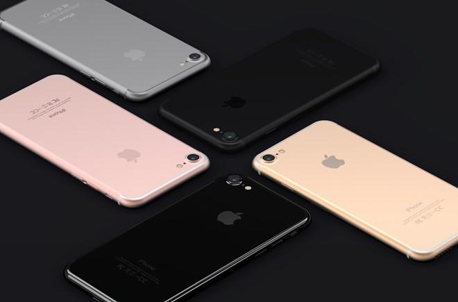 Hãy mua iPhone 7 và quên iPhone 8, iPhone X đi!-2