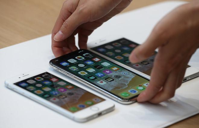 Hãy mua iPhone 7 và quên iPhone 8, iPhone X đi!-3