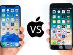 Hãy mua iPhone 7 và quên iPhone 8, iPhone X đi!