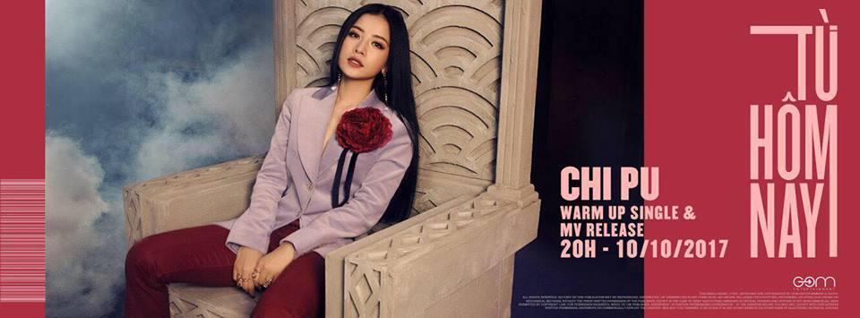 Rũ bỏ hình ảnh hot girl, Chi Pu mạnh tay chi tới 1 tỷ đồng chỉ riêng tiền quần áo trong MV đầu tay-2
