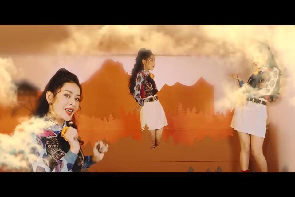 Rũ bỏ hình ảnh hot girl, Chi Pu mạnh tay chi tới 1 tỷ đồng chỉ riêng tiền quần áo trong MV đầu tay-7