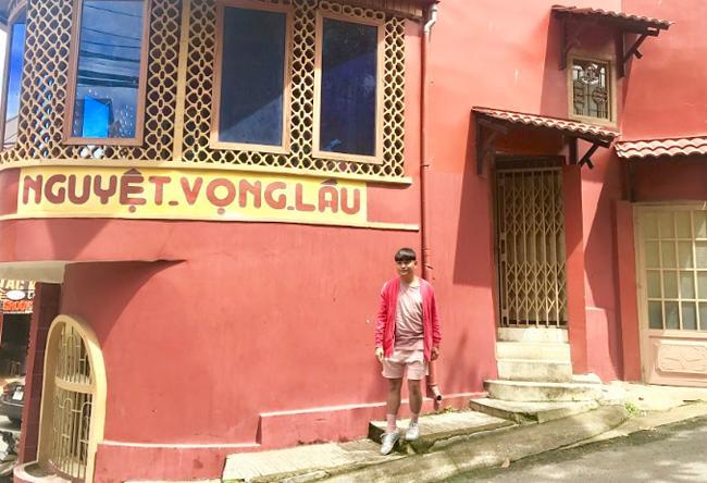 Những địa điểm check in hot nhất Đà Lạt-3