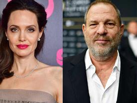 Angelina Jolie và sao nữ Iron Man thú nhận đã bị quấy rối tình dục bởi 'yêu râu xanh quyền lực Hollywood'