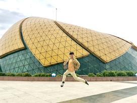 Những địa điểm check in hot nhất Đà Lạt