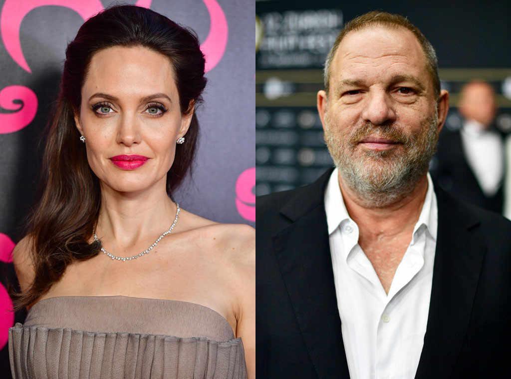 Angelina Jolie và sao nữ Iron Man thú nhận đã bị quấy rối tình dục bởi yêu râu xanh quyền lực Hollywood-3