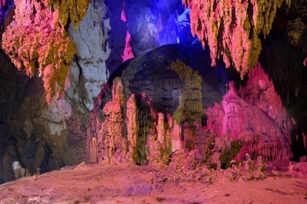 Lạc bước đến hang Ghị Rằng - chốn bồng lai tiên cảnh nơi hạ giới-4