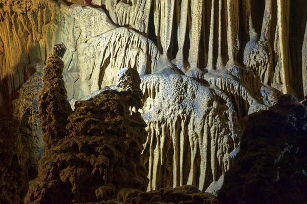 Lạc bước đến hang Ghị Rằng - chốn bồng lai tiên cảnh nơi hạ giới-5