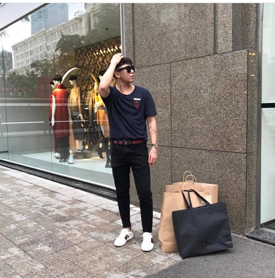 Hồ Ngọc Hà soán ngôi street style tuần này với bộ sưu tập giầy thần thánh-5