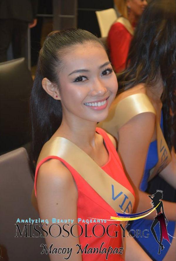 Điểm danh loạt nhan sắc Việt từng tham gia đấu trường Miss Grand International-1