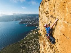 8 địa điểm leo núi đáng sợ nhất thế giới