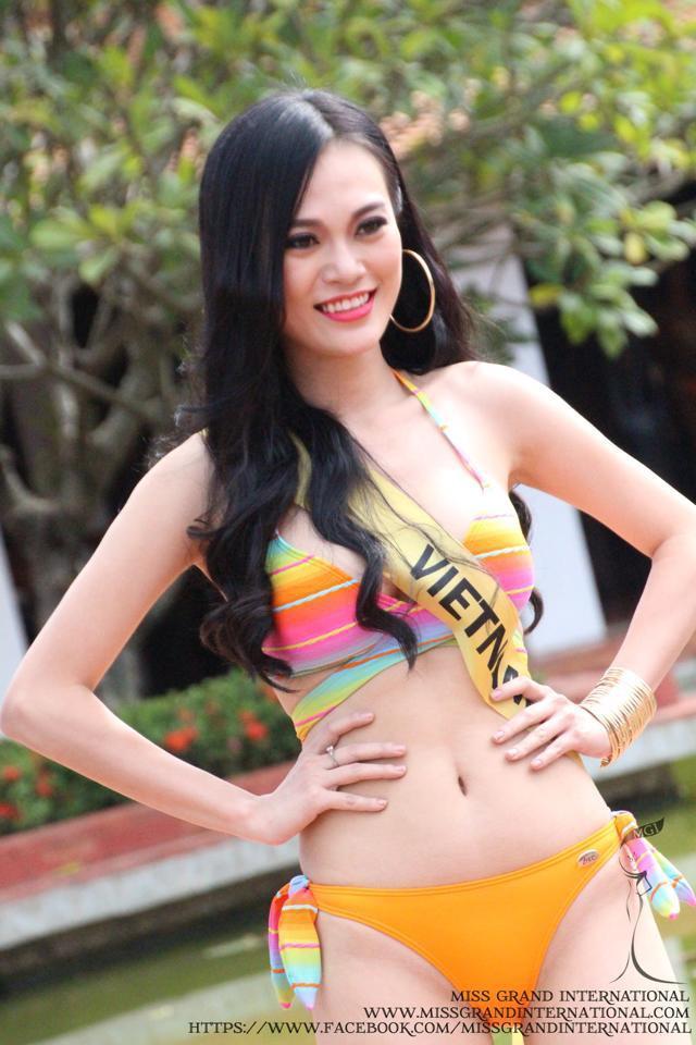 Điểm danh loạt nhan sắc Việt từng tham gia đấu trường Miss Grand International-3