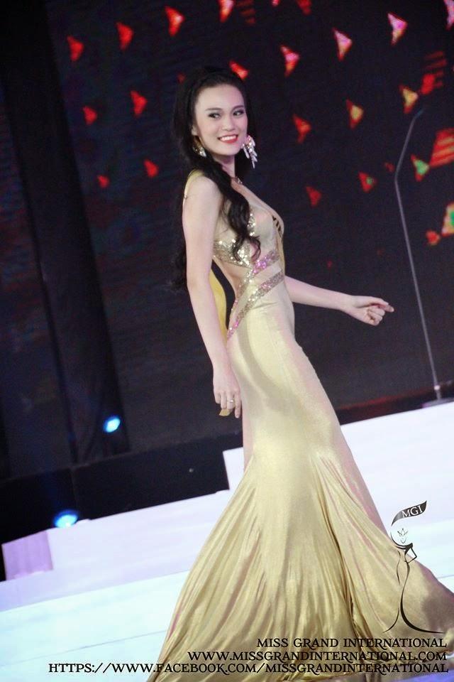 Điểm danh loạt nhan sắc Việt từng tham gia đấu trường Miss Grand International-5