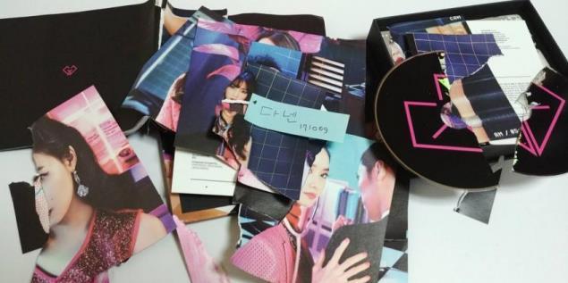 Fan bẻ đĩa, xé poster SNSD sau tin rời SM của 3 thành viên-2