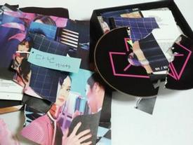 Fan bẻ đĩa, xé poster SNSD sau tin rời SM của 3 thành viên
