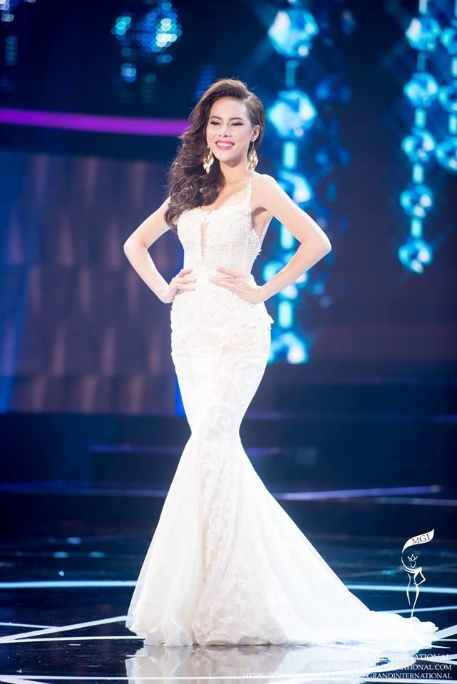 Điểm danh loạt nhan sắc Việt từng tham gia đấu trường Miss Grand International-8
