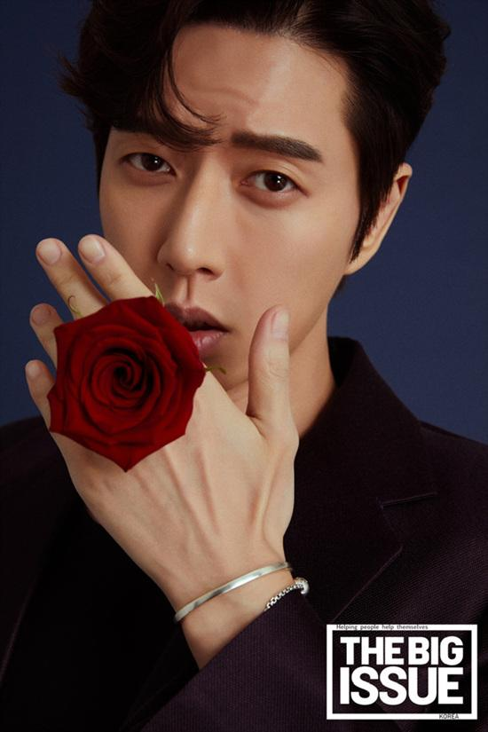 Sao Hàn 11/10: Ngôi sao Thợ may hoàng gia Park Shin Hye bất ngờ quay trở lại màn ảnh nhỏ-3