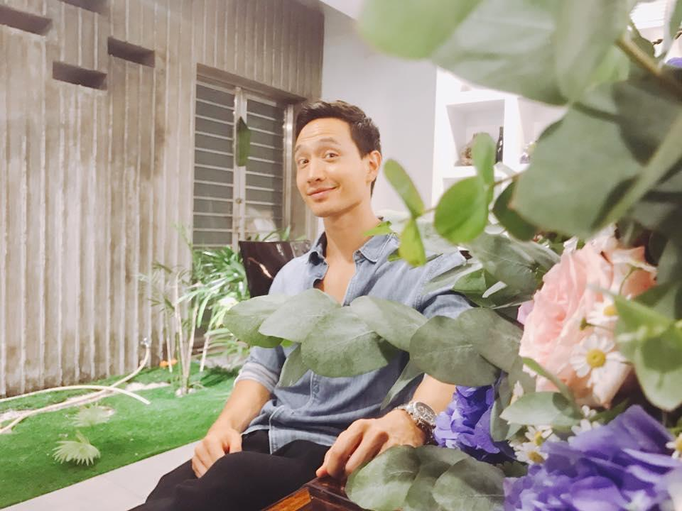 Tin sao Việt 11/10: Kim Lý mừng sinh nhật mẹ Hồ Ngọc Hà-2