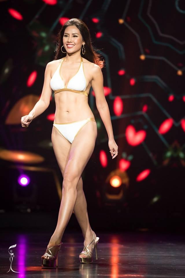Điểm danh loạt nhan sắc Việt từng tham gia đấu trường Miss Grand International-10