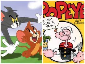 10 bộ phim hoạt hình khiến thế hệ 8x, 9x nhớ nhung 'nhắm mắt cũng tưởng tượng ra'