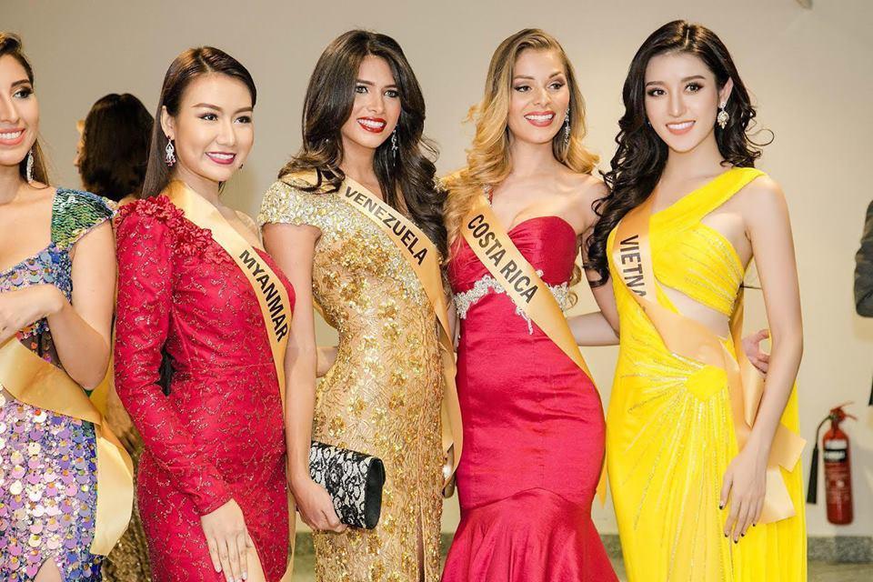 Điểm danh loạt nhan sắc Việt từng tham gia đấu trường Miss Grand International-13