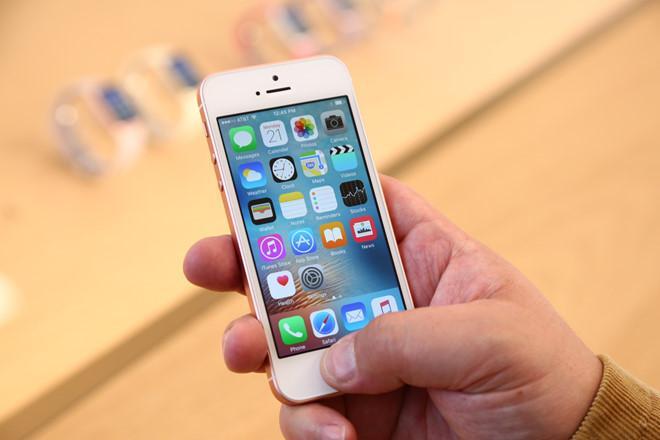 'Smartphone tốt nhất của Apple' biến mất khỏi thị trường Việt Nam-1