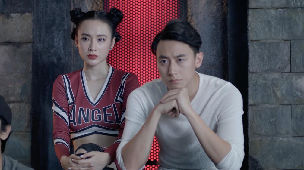 Glee: Hữu Vi và Rocker Nguyễn từ bạn thành thù chỉ vì Angela Phương Trinh-3