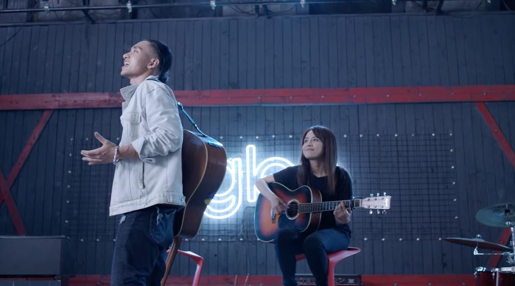 Glee: Hữu Vi và Rocker Nguyễn từ bạn thành thù chỉ vì Angela Phương Trinh-5