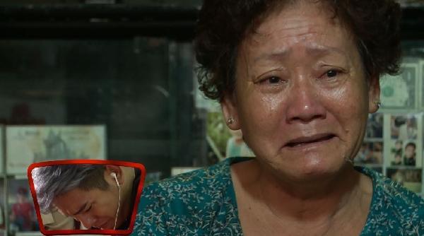 Hoàn cảnh mẹ già đơn côi và ngôi nhà xơ xác của Sơn Ngọc Minh gây sốc làng giải trí-4