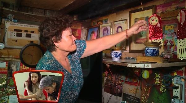 Hoàn cảnh mẹ già đơn côi và ngôi nhà xơ xác của Sơn Ngọc Minh gây sốc làng giải trí-7
