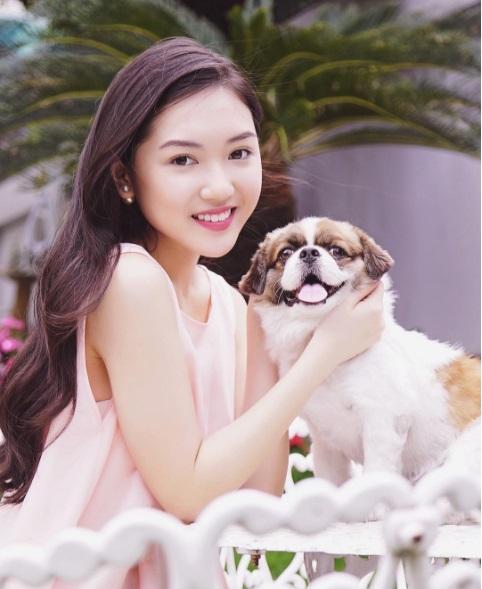 Cuộc sống sang chảnh của beauty blogger đông fan bậc nhất Hà thành-1