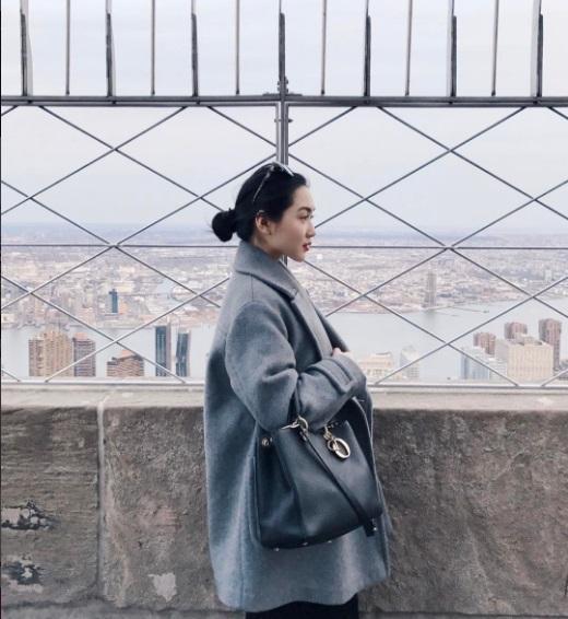 Cuộc sống sang chảnh của beauty blogger đông fan bậc nhất Hà thành-9