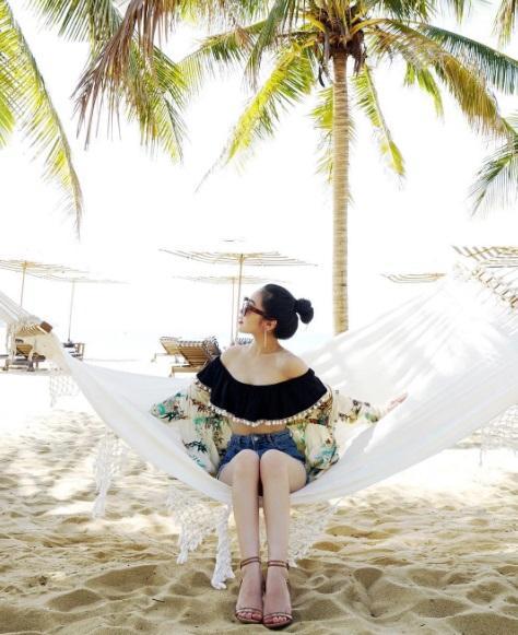 Cuộc sống sang chảnh của beauty blogger đông fan bậc nhất Hà thành-10