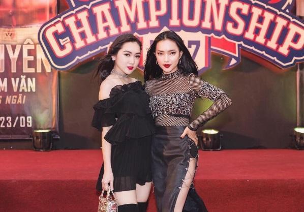 Cuộc sống sang chảnh của beauty blogger đông fan bậc nhất Hà thành-7