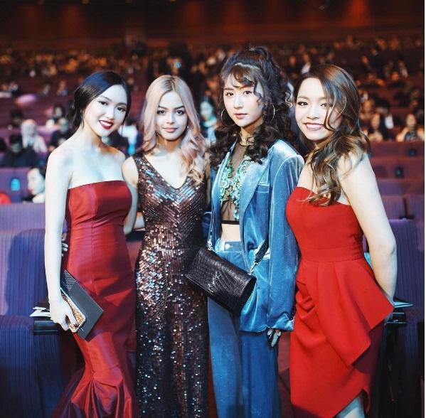Cuộc sống sang chảnh của beauty blogger đông fan bậc nhất Hà thành-5