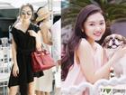 Cuộc sống sang chảnh của beauty blogger đông fan bậc nhất Hà thành