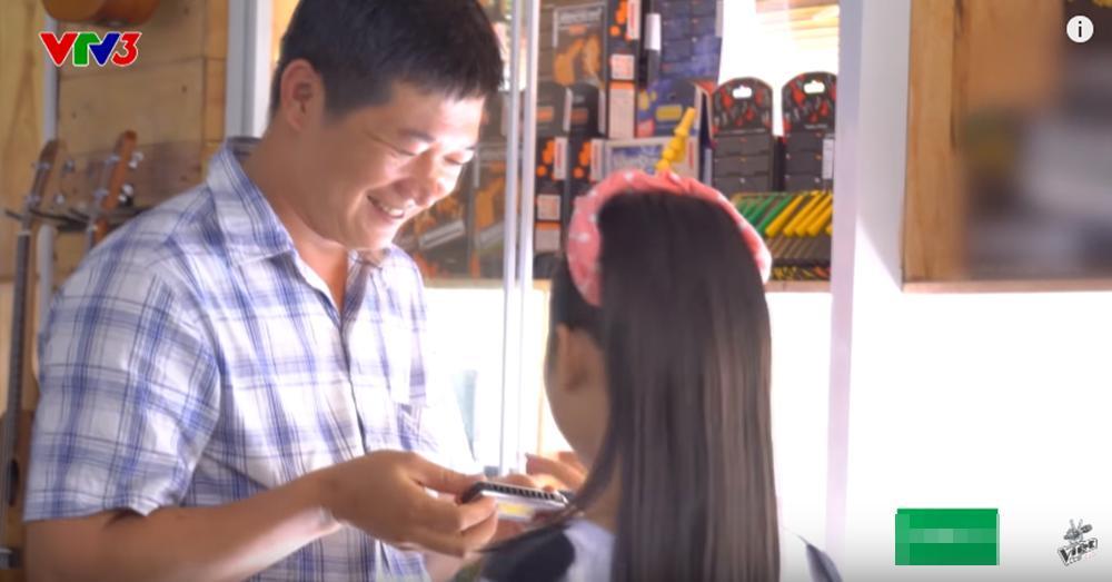 Bố Ngọc Ánh The Voice Kids hé lộ khoảng thời gian phá sản, sống bằng đồng lương ít ỏi của ông nội-3