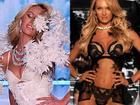 Clip catwalk đạt 1 triệu view, đây chính là thiên thần hot nhất của Victoria's Secret!