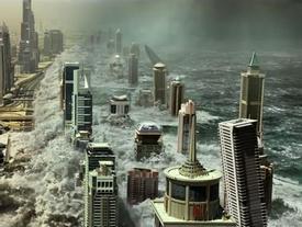 Những điều có thể bạn chưa biết về siêu phẩm 'Geostorm'
